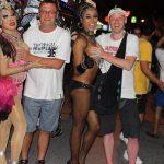 In Thailand mit den Ladyboys by Kai Adler