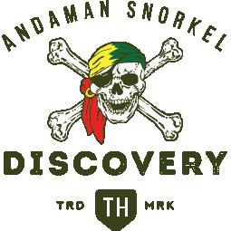 Andaman Snorkel Discovery logo