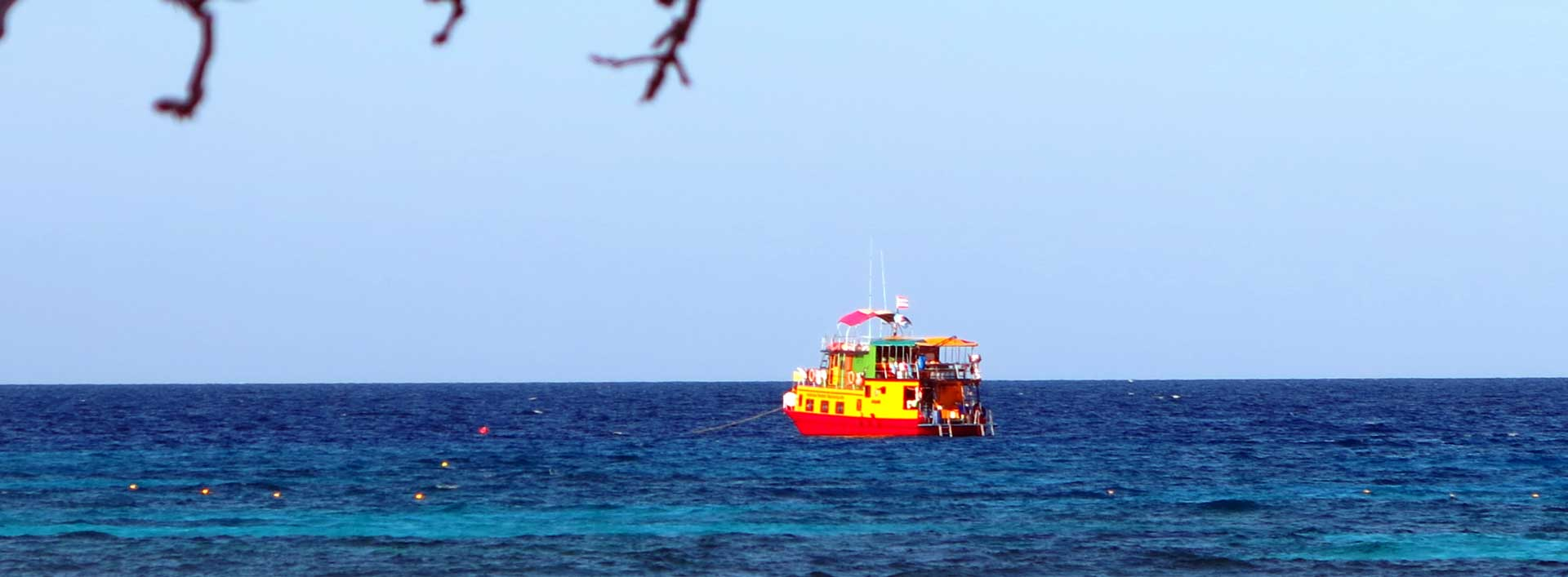 Our Similan Snorkelling Liveaboard