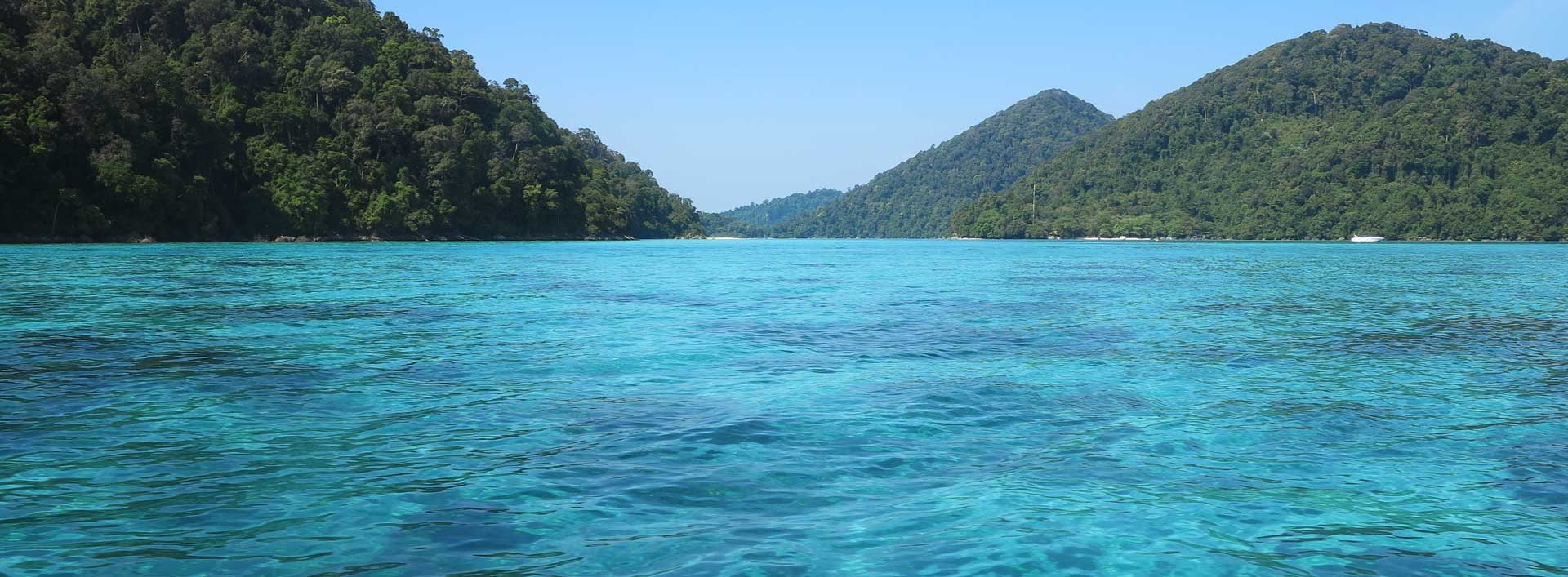Snorkeling Thailands best destinations